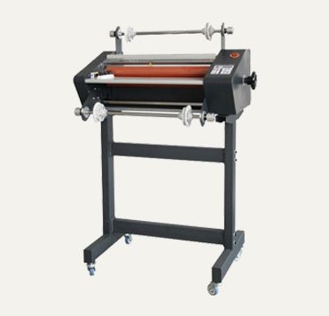 roll to roll lamination machine in bangalore